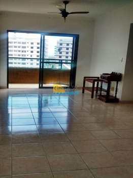 Apartamento, código 152160600 em Praia Grande, bairro Tupi