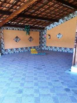 Casa, código 152155100 em Praia Grande, bairro Aviação