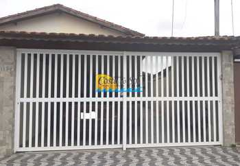 Casa, código 152146500 em Praia Grande, bairro Sítio do Campo