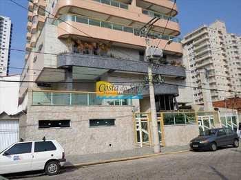Apartamento, código 152136600 em Praia Grande, bairro Tupi