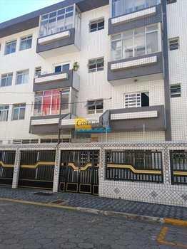 Kitnet, código 152125500 em Praia Grande, bairro Guilhermina