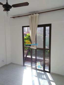 Apartamento, código 152108800 em Praia Grande, bairro Guilhermina