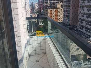 Apartamento, código 152098300 em Praia Grande, bairro Canto do Forte