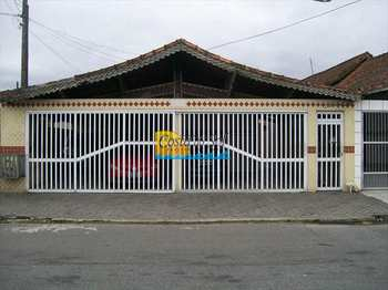 Casa de Condomínio, código 152075800 em Praia Grande, bairro Tupi