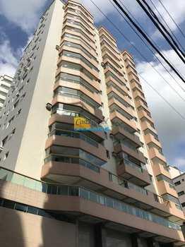 Apartamento, código 152075700 em Praia Grande, bairro Aviação