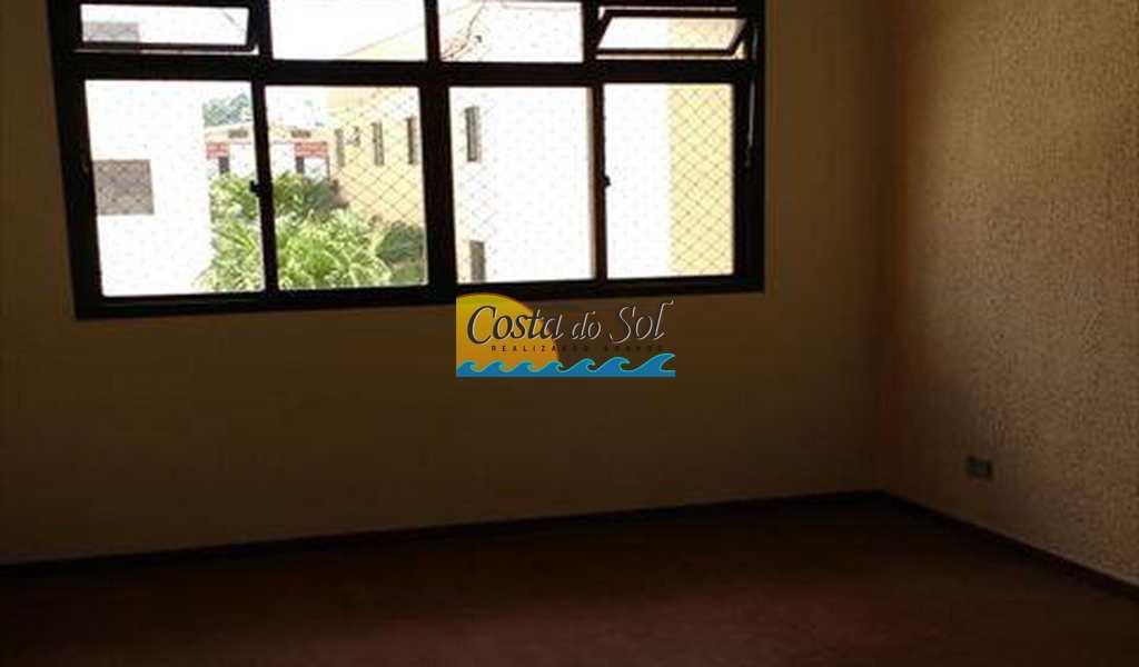 Apartamento em Sorocaba, bairro Vila Jardini