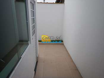 Sobrado de Condomínio, código 152063100 em Praia Grande, bairro Esmeralda