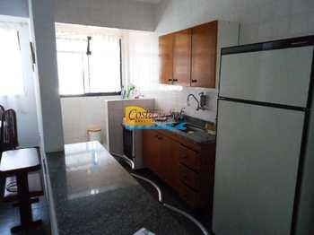 Apartamento, código 152027600 em Praia Grande, bairro Boqueirão