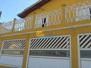 Sobrado, código 152026700 em Praia Grande, bairro Tupi