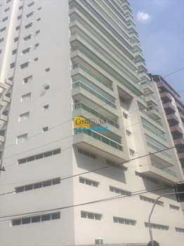 Apartamento, código 152021600 em Praia Grande, bairro Canto do Forte