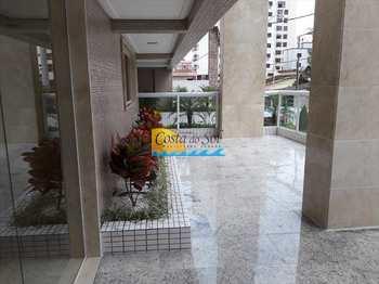Apartamento, código 152006100 em Praia Grande, bairro Tupi