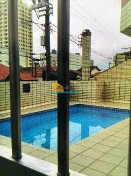 Apartamento, código 151985500 em Praia Grande, bairro Aviação