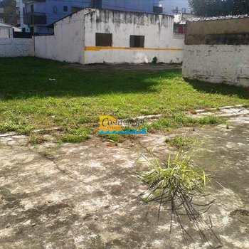 Terreno em Praia Grande, bairro Boqueirão