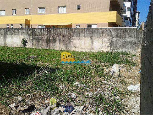 Terreno em Praia Grande, no bairro Guilhermina