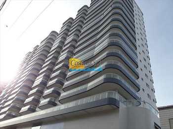 Apartamento, código 151981700 em Praia Grande, bairro Ocian