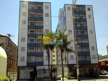 Apartamento, código 151970300 em Praia Grande, bairro Boqueirão