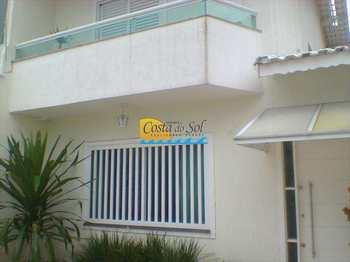 Casa, código 151966600 em Praia Grande, bairro Tupi