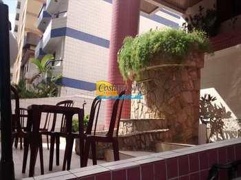 Apartamento, código 151935300 em Praia Grande, bairro Ocian