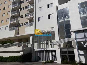 Apartamento, código 151926300 em Praia Grande, bairro Ocian