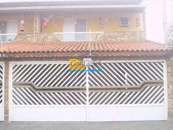 Sobrado, código 151915200 em Praia Grande, bairro Boqueirão