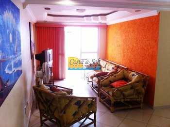 Apartamento, código 151904900 em Praia Grande, bairro Guilhermina