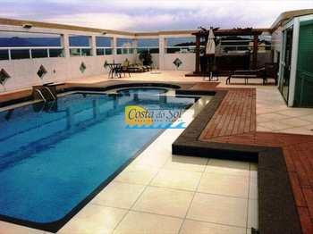 Apartamento, código 151878400 em Praia Grande, bairro Canto do Forte