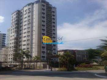 Apartamento, código 151877200 em Praia Grande, bairro Canto do Forte