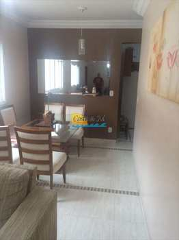 Casa, código 151863100 em Praia Grande, bairro Ocian