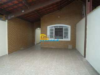 Casa, código 151862700 em Praia Grande, bairro Maracanã