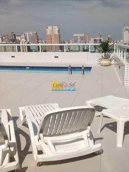 Apartamento, código 151862200 em Santos, bairro Campo Grande