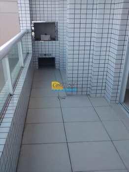 Apartamento, código 151862300 em Santos, bairro Campo Grande