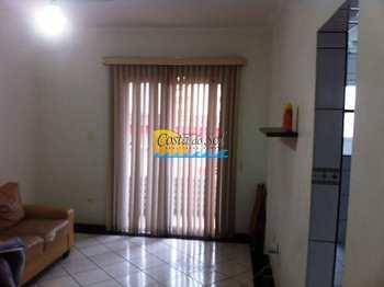 Apartamento, código 151846800 em Praia Grande, bairro Guilhermina