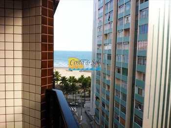 Apartamento, código 151841200 em Praia Grande, bairro Guilhermina