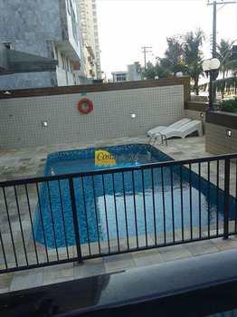 Apartamento, código 151830300 em Praia Grande, bairro Aviação