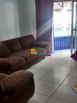 Apartamento, código 151826600 em Praia Grande, bairro Guilhermina