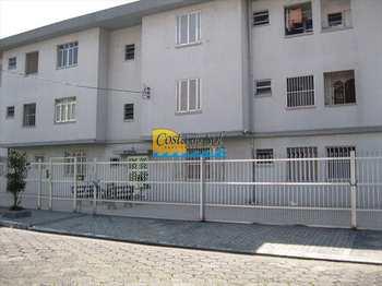 Apartamento, código 1508100 em Praia Grande, bairro Guilhermina