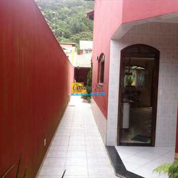 Casa em Praia Grande, bairro Canto do Forte