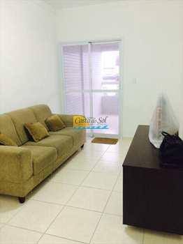 Apartamento, código 1487100 em Praia Grande, bairro Mirim