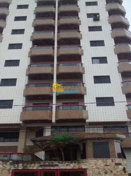 Apartamento, código 1468100 em Praia Grande, bairro Ocian