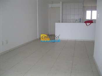 Apartamento, código 1466500 em Praia Grande, bairro Mirim