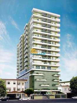 Apartamento, código 1430800 em Praia Grande, bairro Canto do Forte