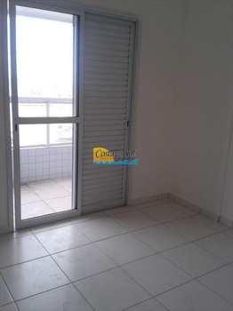 Apartamento, código 1424100 em Praia Grande, bairro Aviação