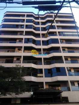 Apartamento, código 1421000 em Praia Grande, bairro Guilhermina