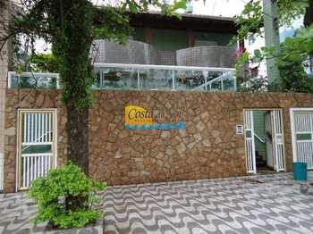 Casa de Condomínio, código 1411300 em Praia Grande, bairro Guilhermina