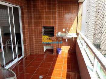Apartamento, código 1409700 em Praia Grande, bairro Guilhermina
