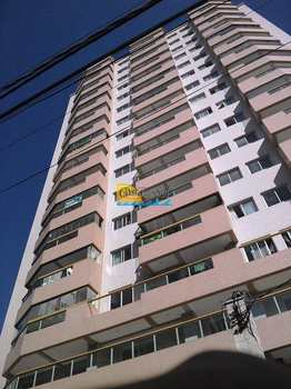 Apartamento, código 1392200 em Praia Grande, bairro Aviação