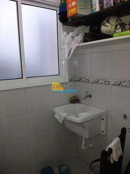 Apartamento, código 1391700 em Praia Grande, bairro Tupi