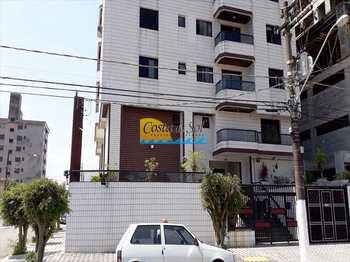 Apartamento, código 1383400 em Praia Grande, bairro Guilhermina