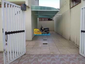 Sobrado, código 1367200 em Praia Grande, bairro Quietude