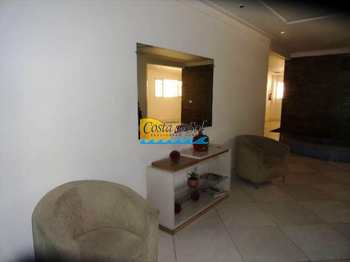 Apartamento, código 1272700 em Praia Grande, bairro Guilhermina